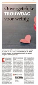 artikel Limburger kosten huwelijk 1